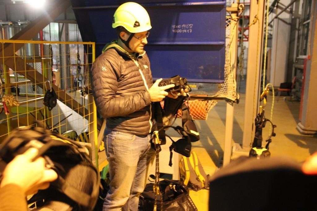 Работа с обучением промышленный альпинизм москва вакансии